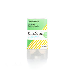 All-Natural Mini Diaper Rash Cream Stick | Duckish Natural Skin Care