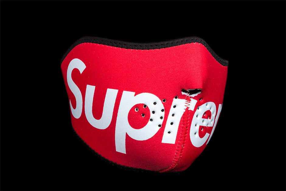 Supreme Face Mask