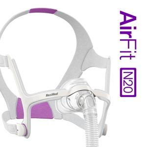 AirFit N20 For Her Nasal Mask Small