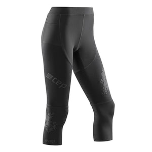 Women's Run 3/4 Tights 3.0