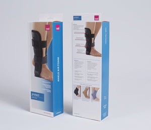 medi protect Air Foam Ankle Brace