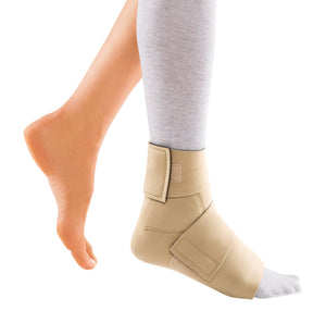 circaid Juxtafit Interlocking Ankle Foot Wrap (Closed Heel)