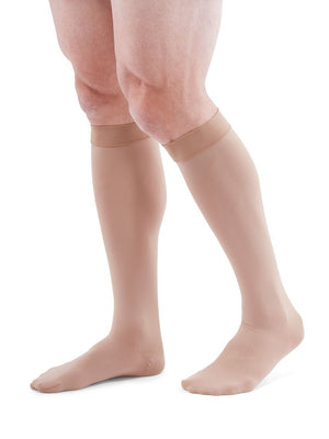 duomed advantage, 15-20 mmHg, Calf High, Closed Toe