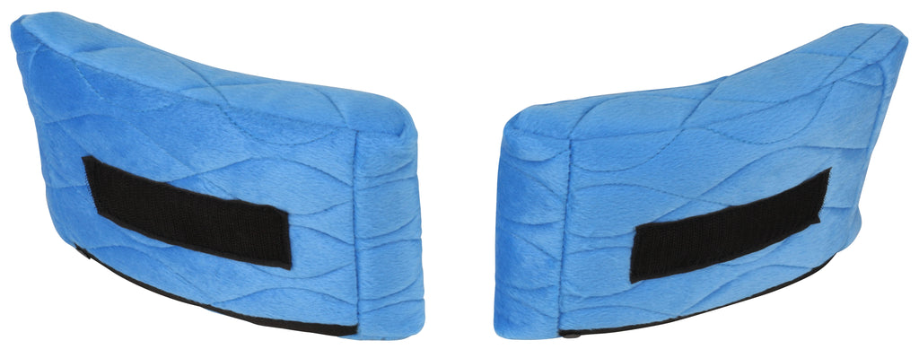 Rb Continental Voyager Set Of 2 Bumper Pads For Acoustic