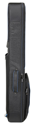 RB Continental Voyager LP style Electric Guitar Case