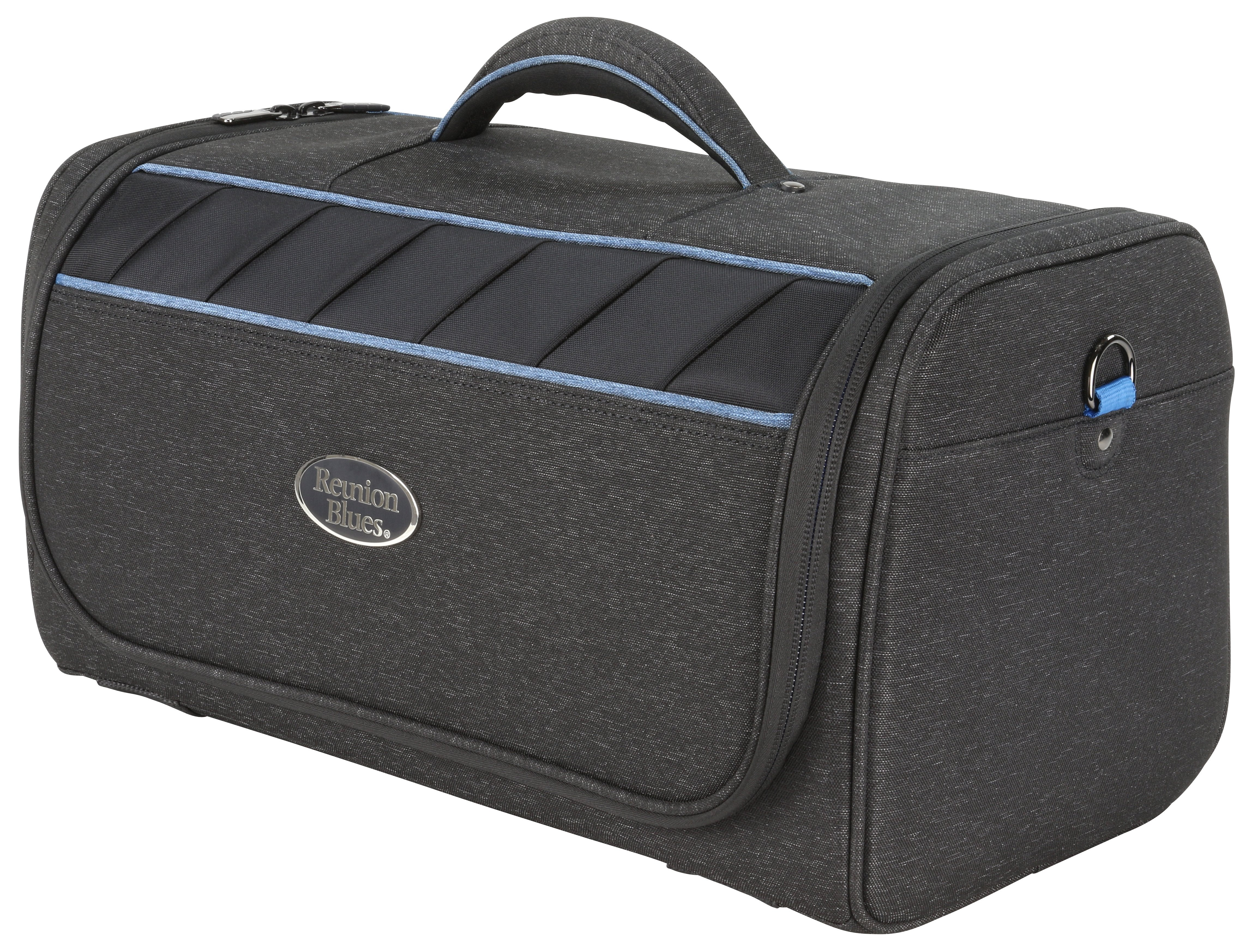 Reunion Blues MPTU 15-34 Luggage-Deluxe Pouch for Tuba