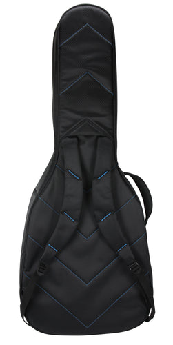 RBX Small Body Acoustic / Classical Guitar Gig Bag