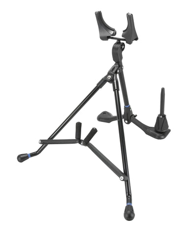 RBXS Self-locking Tenor Sax Stand w/Peg