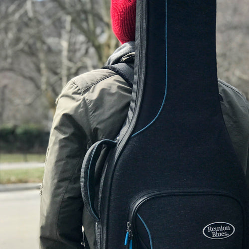 RB Continental Voyager Electric Guitar Case