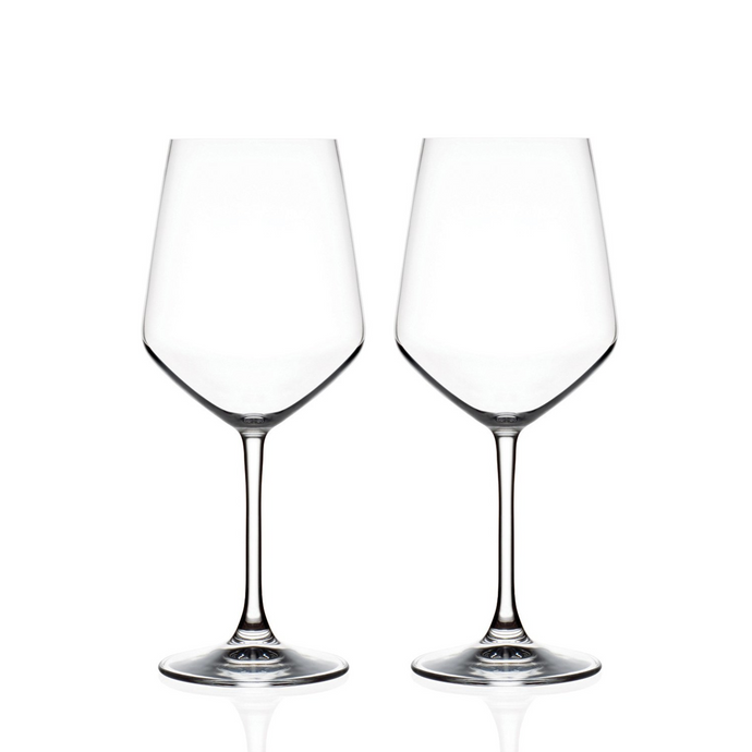 Aria Universum Crystal Wine Glasses