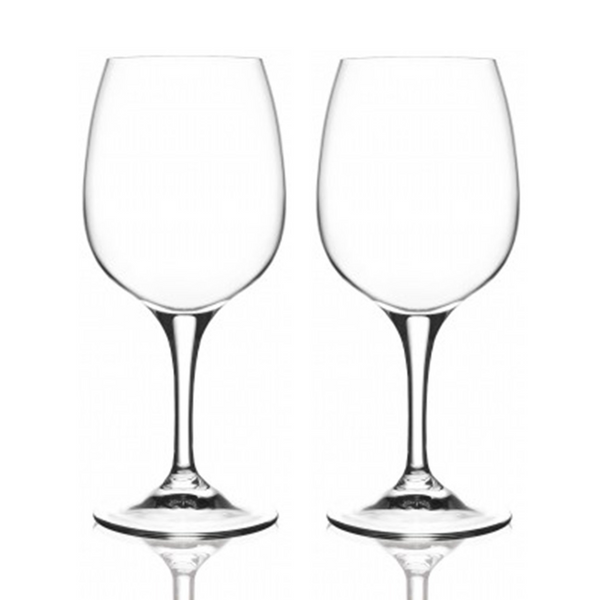 Daily Crystal Wine Glasses 14.75 oz