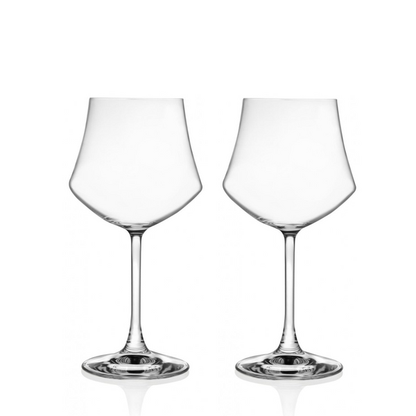 Ego Crystal Wine Glasses