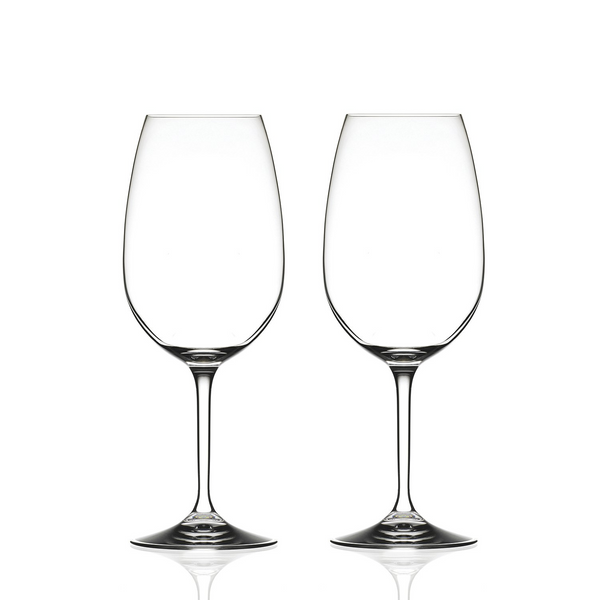 Invino Crystal Gran Cuvee Wine Glasses