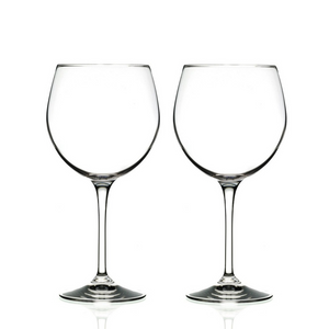 Invino Crystal Noble Red Wine Glasses