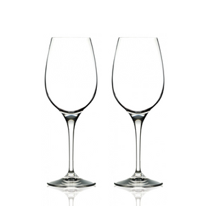 Invino Crystal Wine Glasses 12.75 oz