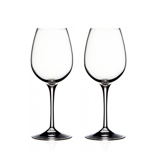 Invino Crystal Wine Glasses 15 oz
