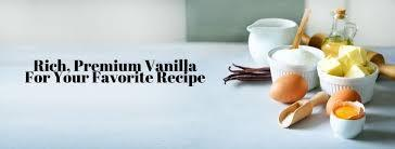 Buy Bulk Vanilla Beans at the best Wholesale Prices | Native Vanilla