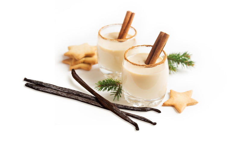 Eggnog Recipe | Native Vanilla