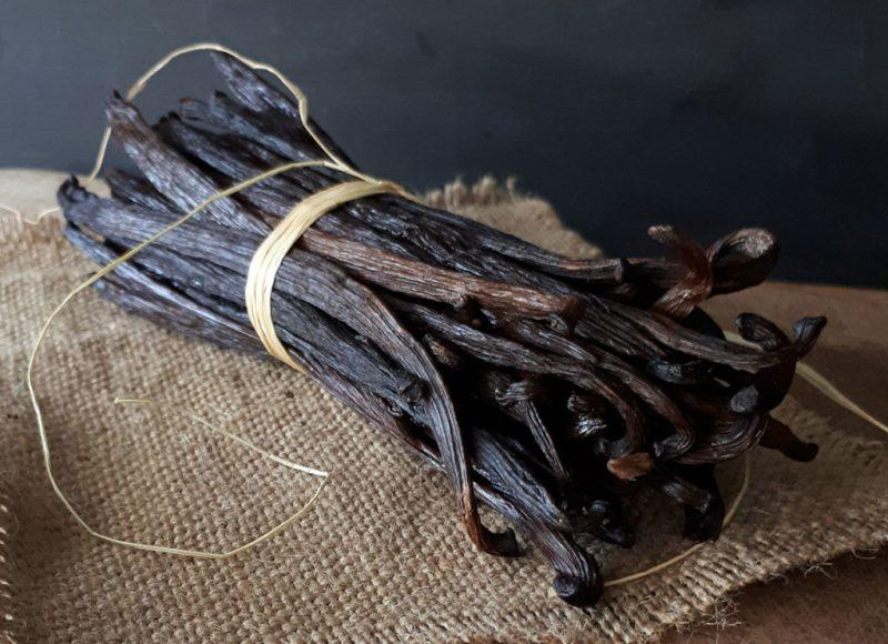 Press Release: Ethically-Sourced Vanilla Now Available Online