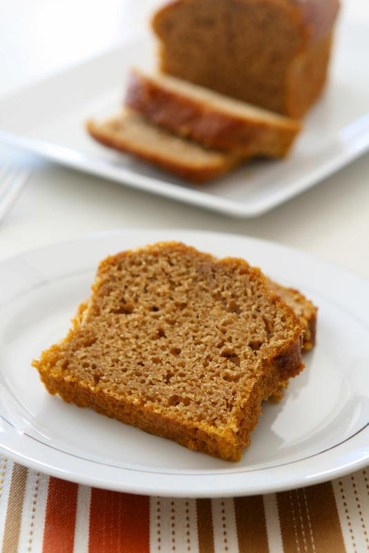 Vanilla Bean Bread Recipe | Native Vanilla