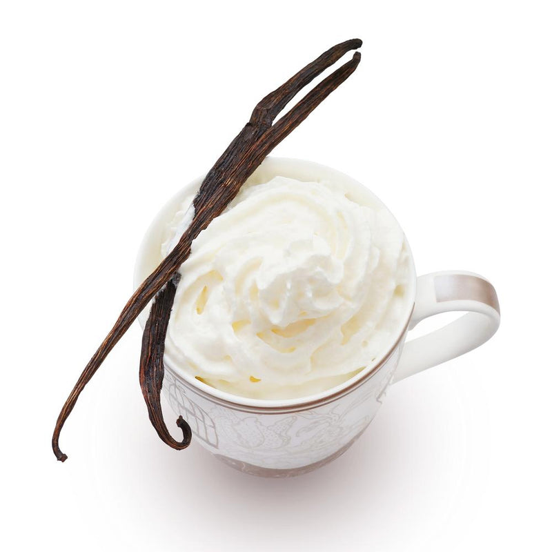 Vanilla Bean Creamer Recipe | Native Vanilla