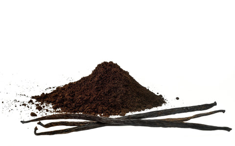 100% PURE GROUND VANILLA BEAN POWDER - Native Vanilla