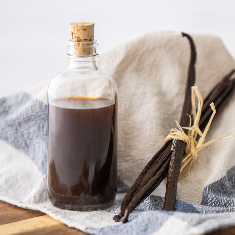 bourbon gourmet grade A vanilla bean pods for sale