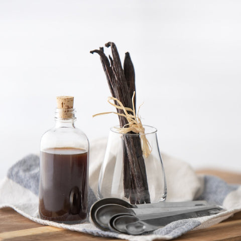 DIY vanilla extract kit for sale
