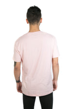 Load image into Gallery viewer, NICCE PINK LOGO TEE