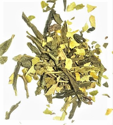 Green Tea Lemon Myrtle