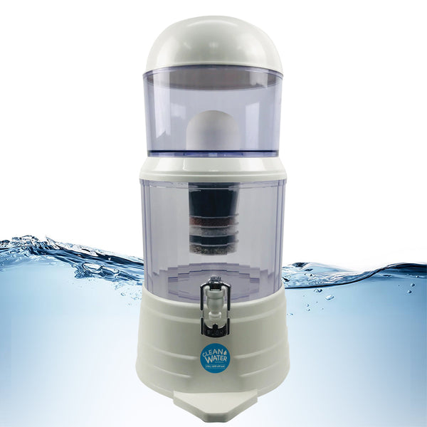 Benchtop Water Purifier - Now available on Afterpay