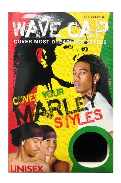 Magic Collection Wave Cap - Marley Styles(Unisex) #2242