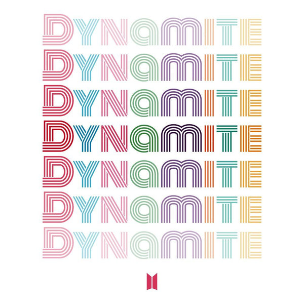 Dynamite (Tropical Remix) - MP3