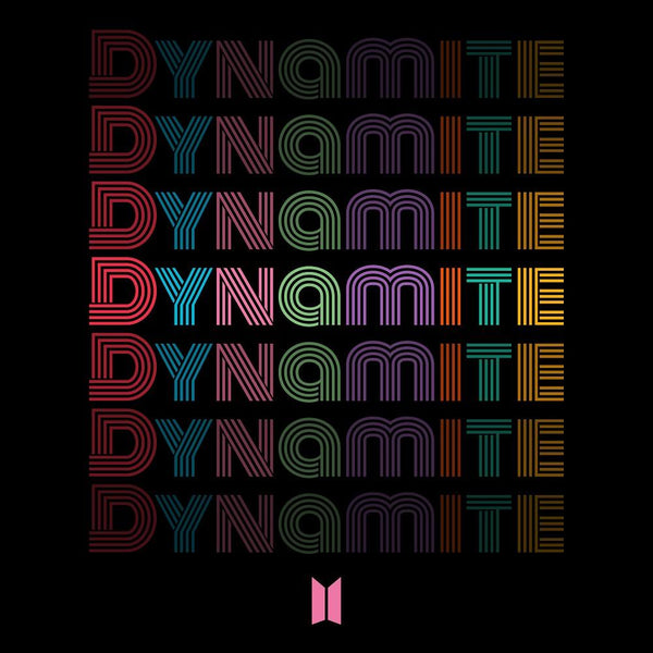 Dynamite (Retro Remix) - MP3