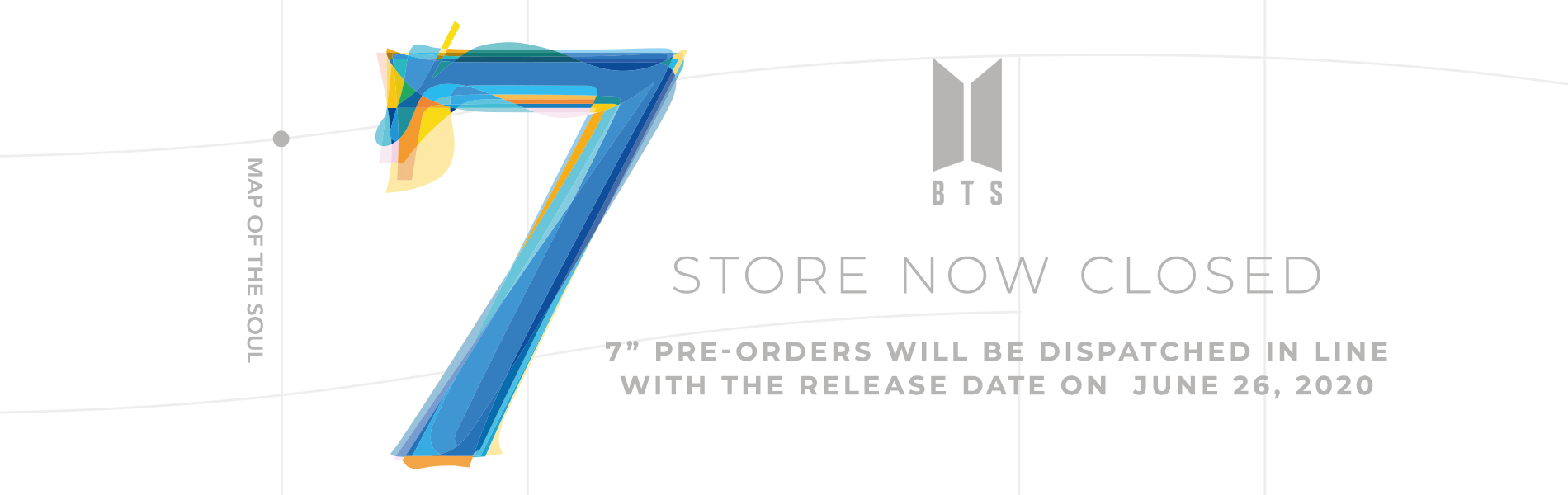 BTS UK store logo