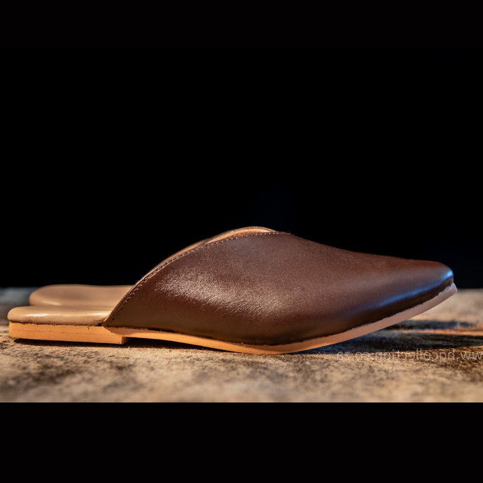 Bennett Men's Leather Shoes - Boots For Sale