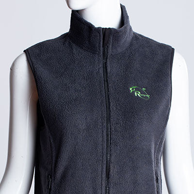 Enhanced Fleece Vest