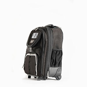 Eco Solar Powered Backpack