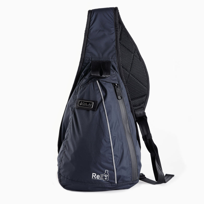 Eco Waterproof Sling Backpack