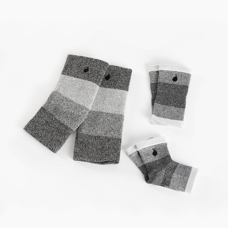 Knitted Compression Gift Set