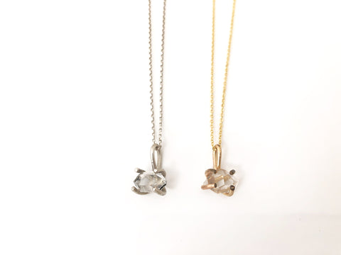 Tantalus Necklace in Gold