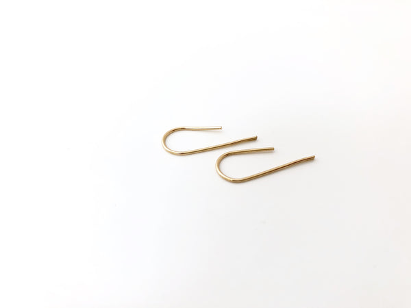Bowen Ear Pin in Gold