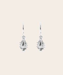 Este Earrings | Silver