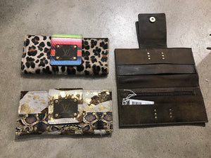 KIG Clutch Wallet 8