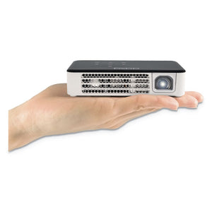 ESAAXKP60201 - P300 NEO LED PICO PROJECTOR, 420 LUMENS, 1280 X 720 PIXELS