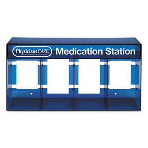 ESACM90794 - Medication Grid Station Without Medications