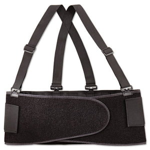 ESALG717604 - Economy Back Support Belt, X-Large, Black