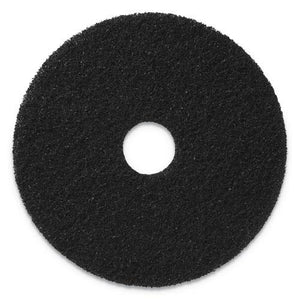"ESAMF400120 - STRIPPING PADS, 20"" DIAMETER, BLACK, 5-CT"