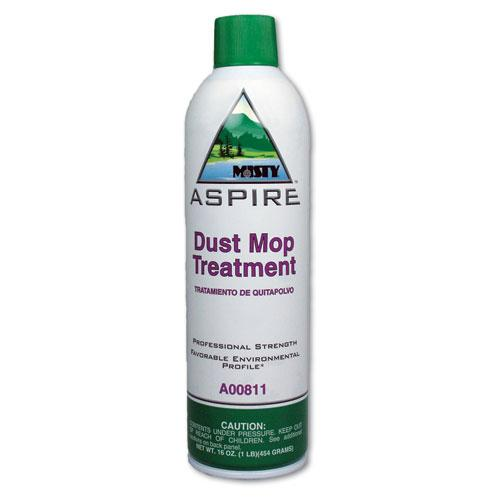 ESAMR1038049 - Aspire Dust Mop Treatment, Lemon Scent, 20 Oz. Aerosol Can, 12-carton