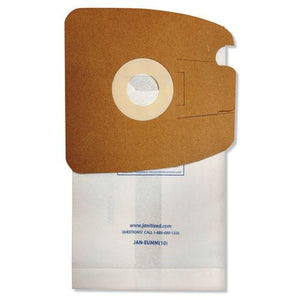 ESAPCJANEUMM3 - Vacuum Filter Bags Designed To Fit Eureka Mighty Mite, 36-ct